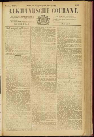 Alkmaarsche Courant 1896-06-18