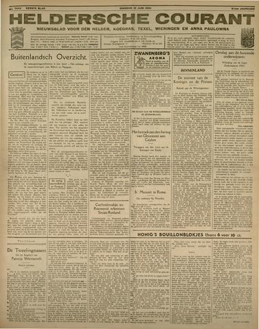 Heldersche Courant 1934-06-12