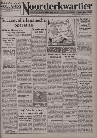 Dagblad voor Hollands Noorderkwartier 1941-12-10