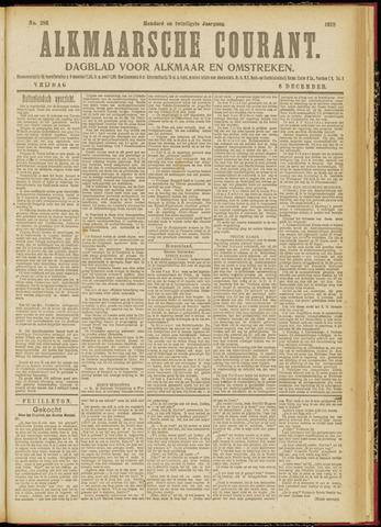 Alkmaarsche Courant 1918-12-06