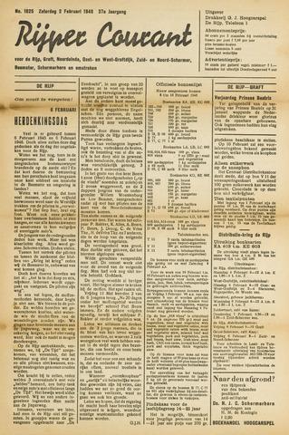Rijper Courant 1946-02-02