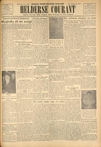 Heldersche Courant 1948-10-07
