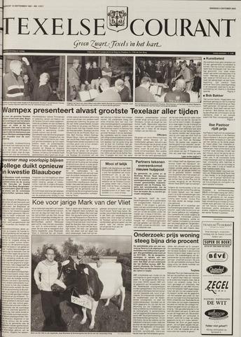 Texelsche Courant 2004-10-05