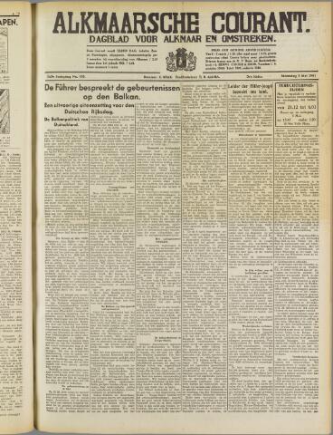 Alkmaarsche Courant 1941-05-05