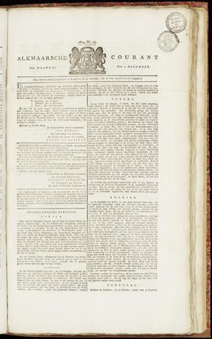Alkmaarsche Courant 1829-11-02
