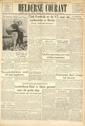 Heldersche Courant 1953-04-03