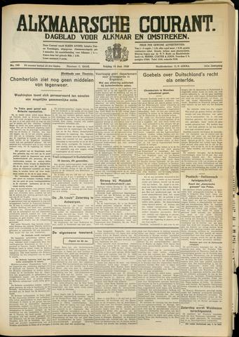Alkmaarsche Courant 1939-06-16