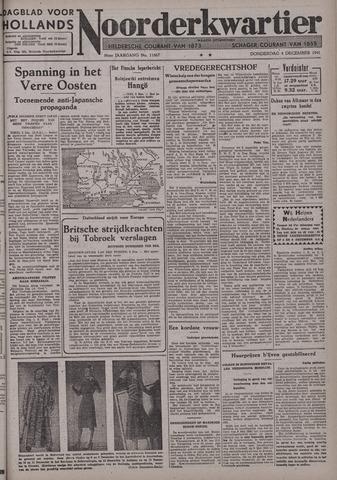 Dagblad voor Hollands Noorderkwartier 1941-12-04