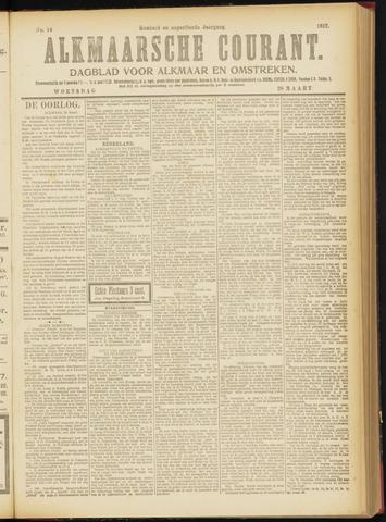 Alkmaarsche Courant 1917-03-28
