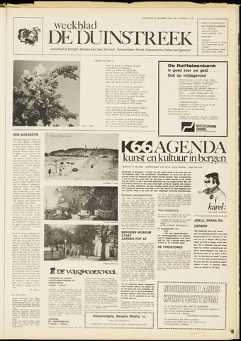 De Duinstreek 1968-12-19
