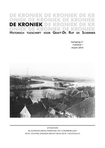 De Kroniek : Graft-de Rijp en Schermer 2014-03-01