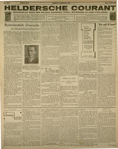 Heldersche Courant 1935-08-06