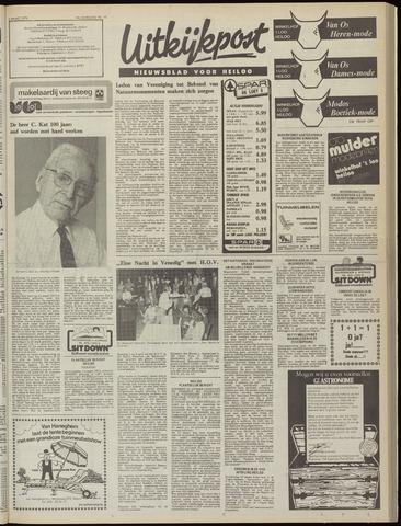 Uitkijkpost : nieuwsblad voor Heiloo e.o. 1978-03-08