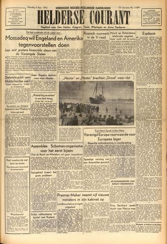 Heldersche Courant 1952-09-06