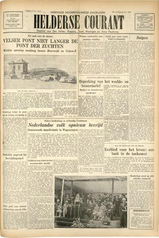 Heldersche Courant 1955-05-06