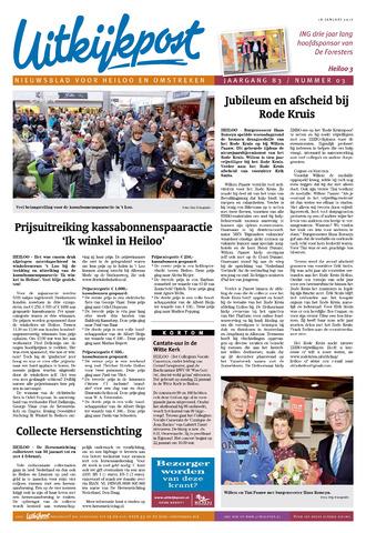 Uitkijkpost : nieuwsblad voor Heiloo e.o. 2017-01-18