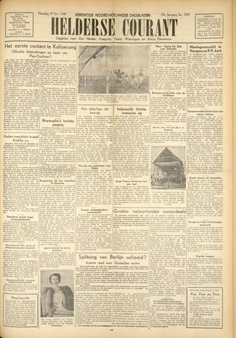 Heldersche Courant 1948-11-29