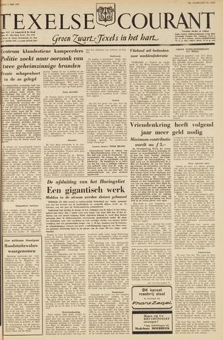 Texelsche Courant 1967-05-05
