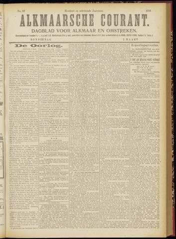 Alkmaarsche Courant 1916-03-02