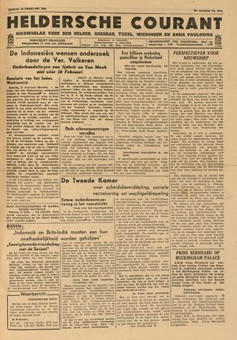 Heldersche Courant 1946-02-22