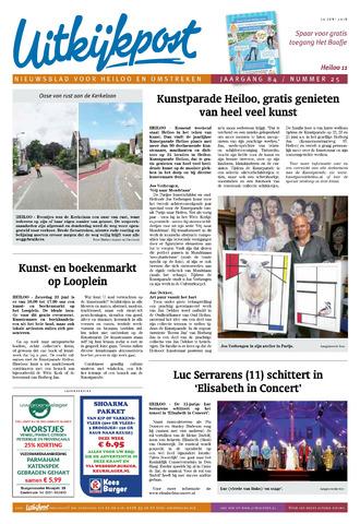 Uitkijkpost : nieuwsblad voor Heiloo e.o. 2018-06-20