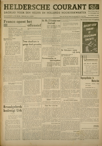 Heldersche Courant 1938-12-24