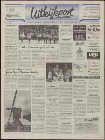 Uitkijkpost : nieuwsblad voor Heiloo e.o. 1998-09-09