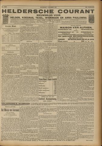 Heldersche Courant 1921-10-01