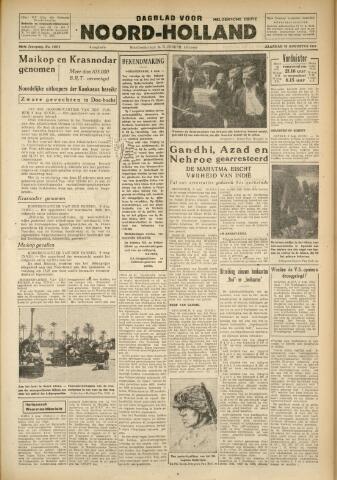 Heldersche Courant 1942-08-10