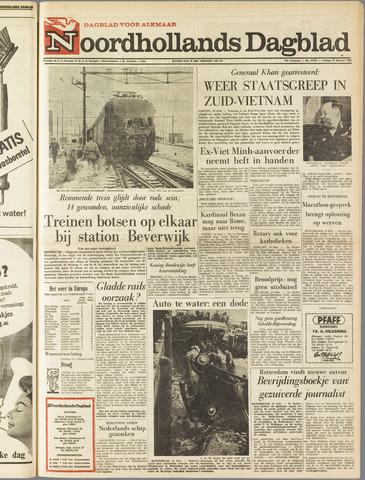 Noordhollands Dagblad : dagblad voor Alkmaar en omgeving 1965-02-19