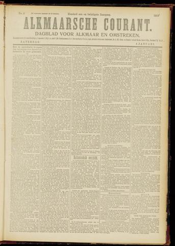 Alkmaarsche Courant 1919-01-04