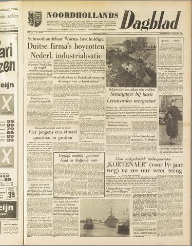 Noordhollands Dagblad : dagblad voor Alkmaar en omgeving 1960-01-07