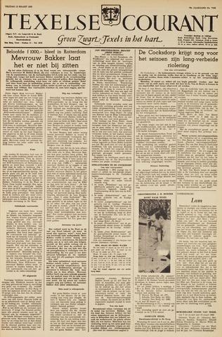 Texelsche Courant 1963-03-15