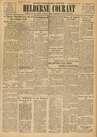 Heldersche Courant 1948-03-01
