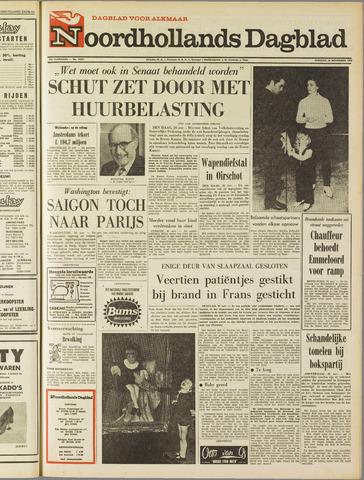 Noordhollands Dagblad : dagblad voor Alkmaar en omgeving 1968-11-26