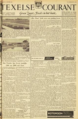 Texelsche Courant 1956-10-24