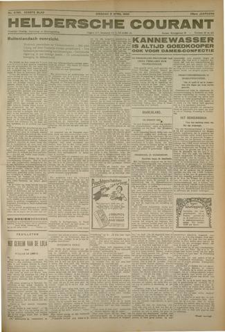 Heldersche Courant 1930-04-08