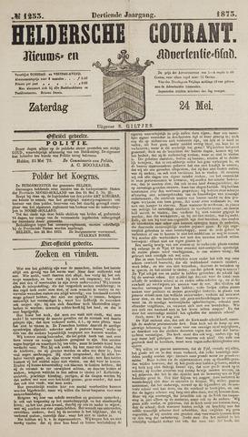 Heldersche Courant 1873-05-24