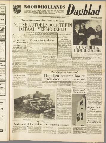 Noordhollands Dagblad : dagblad voor Alkmaar en omgeving 1959-06-22
