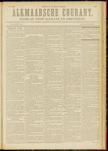 Alkmaarsche Courant 1918-12-18