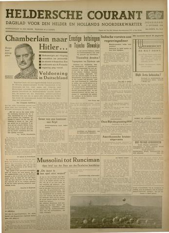 Heldersche Courant 1938-09-15