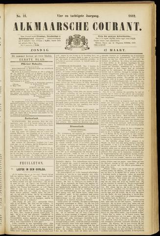 Alkmaarsche Courant 1882-03-12