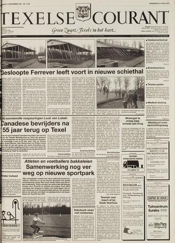 Texelsche Courant 2000-04-27