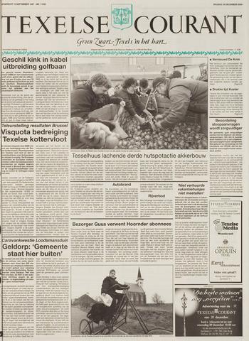 Texelsche Courant 2004-12-24