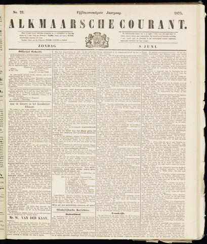 Alkmaarsche Courant 1873-06-08