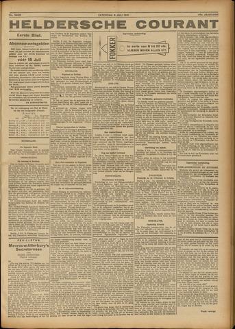 Heldersche Courant 1921-07-09