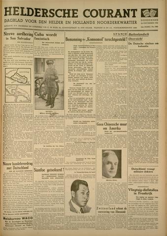 Heldersche Courant 1936-12-24