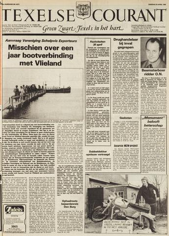 Texelsche Courant 1980-04-29