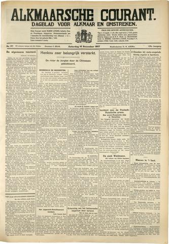 Alkmaarsche Courant 1937-12-18