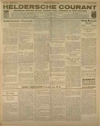 Heldersche Courant 1934-03-15